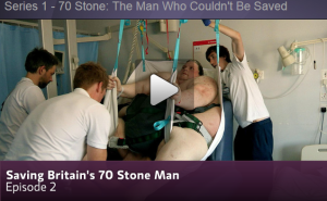 70 stone - the man who couldnt be saved