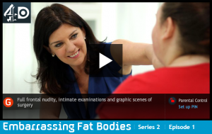 Embarrassing Fat Bodies s2e1